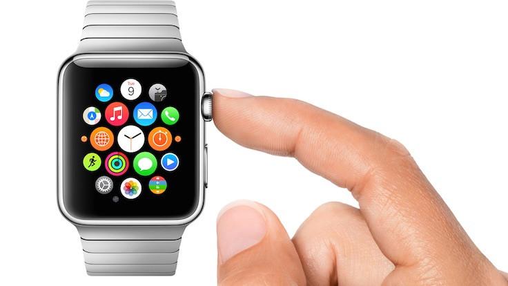 iPhone'suz da çalışacak