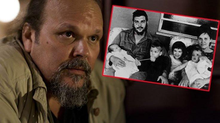Che'nin oğlundan Kahraman'a yanıt