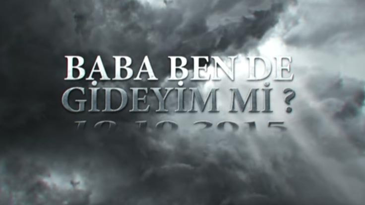 CHP'den Ankara Garı belgeseli