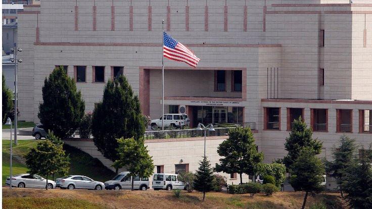 ABD'den Türkiye için terör uyarısı