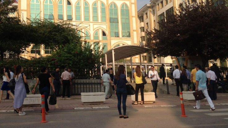 Antalya'da canlı bomba alarmı!