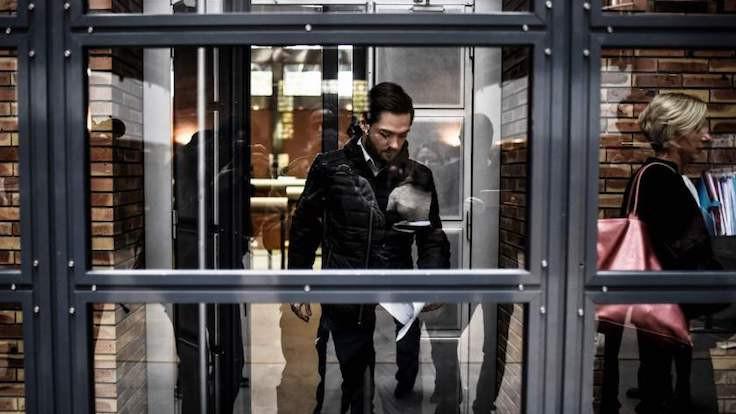 iPhone parçalayan adamın cezası belli oldu