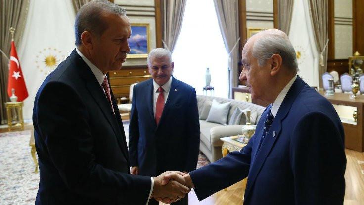 '2. tura kalırsa Erdoğan Bahçeli'den uzaklaşabilir'