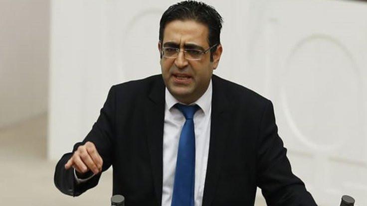HDP'den kesintisiz direniş kararı