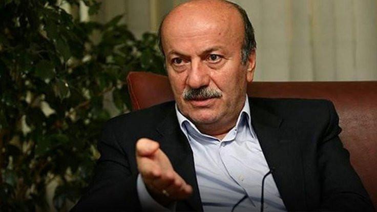 CHP'li Bekaroğlu: HDP-CHP ittifakı denmemeli