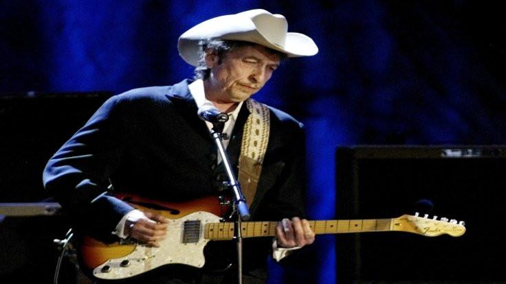 Bob Dylan'a ulaşılamıyor!