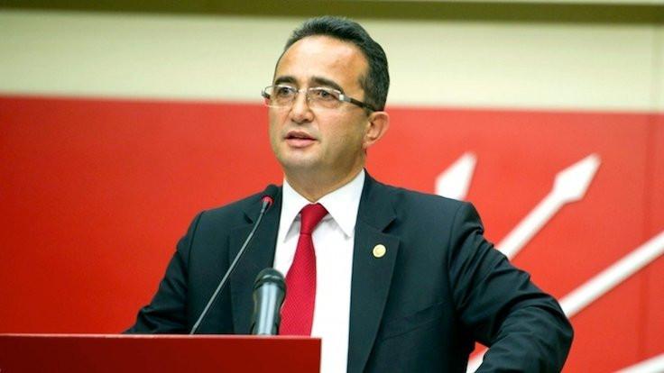 'Kılıçdaroğlu, Çankırı tüneline saklanmadı'