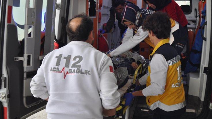OHAL'de işçiler daha fazla öldü