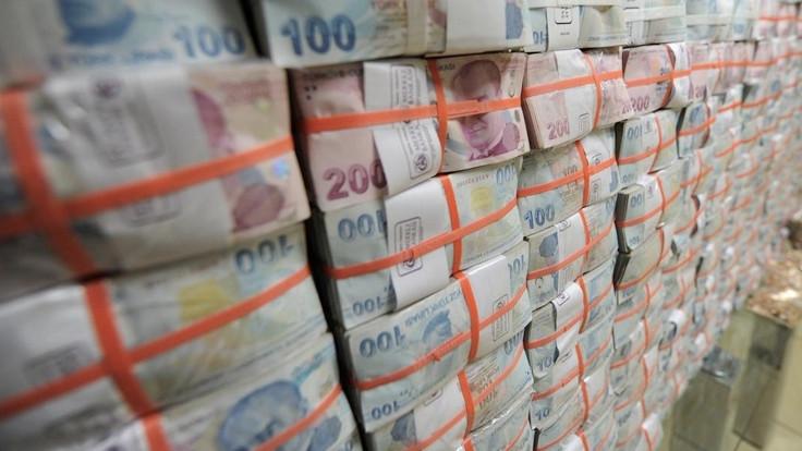 Bütçe referandumda 17.9 milyar açık verdi
