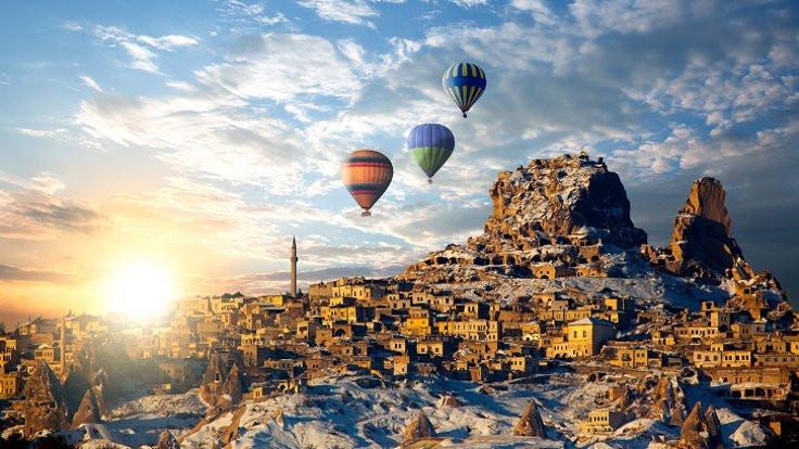 Cappadox 2017'nin tarihleri belli oldu