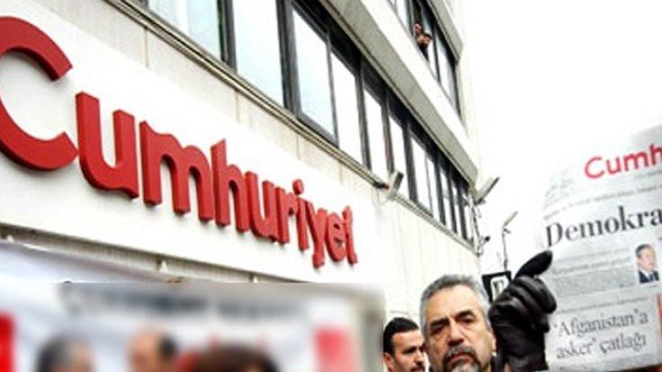 Cumhuriyet Vakfı'nda kritik dava 24 Kasım'da