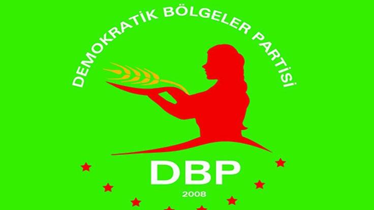 DBP'li eşbaşkanlara ilk duruşmada beraat