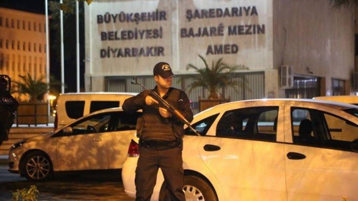 HDP ve DBP'den açıklama