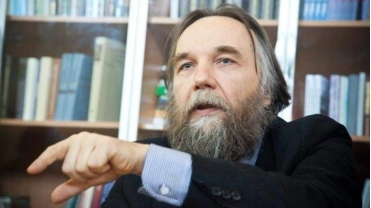 Dugin İstanbul'da konuşacak