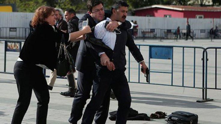 Can Dündar saldırganı tahliye edildi