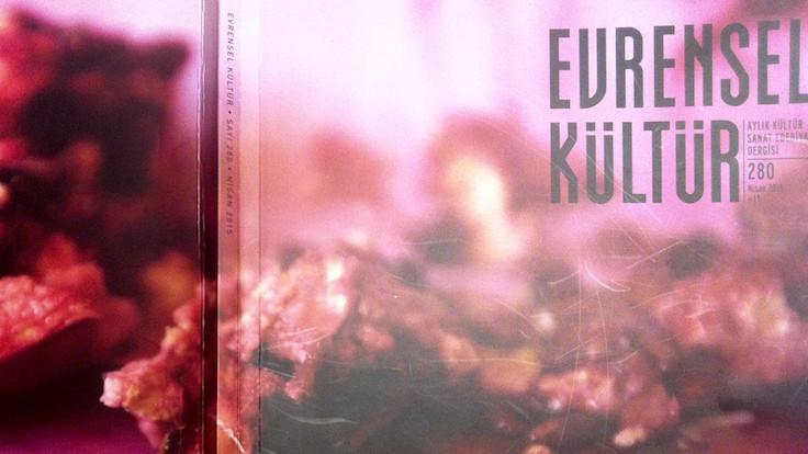 KHK ile kapatılan ilk kültür sanat dergisi