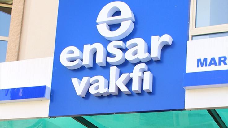 Ensar'a Ankara'nın göbeğinde bina!
