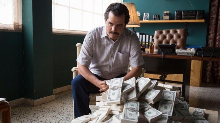 Kim yahu bu Escobar?