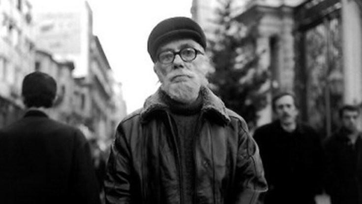 Korku edebiyatı ve korku sanatları uzmanı sinema tarihçisi Giovanni Scognamillo'yu kaybettik