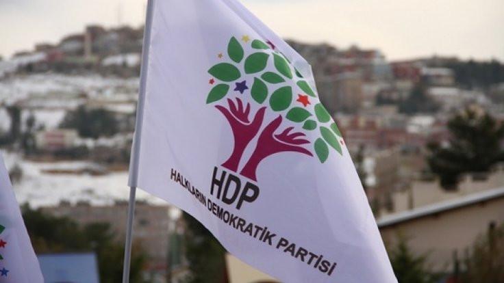 HDP: Biat edenler devleti kuruluyor