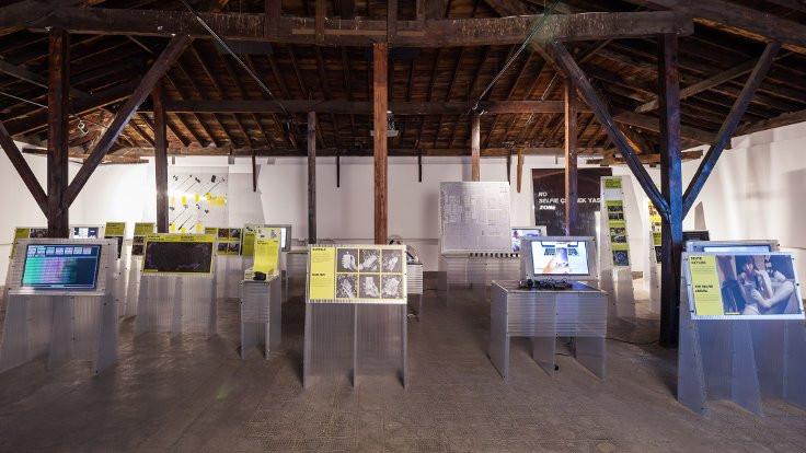 Tasarım Bienali'ni nasıl gezmeli?