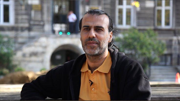 """""""Suriye'de Kürtler 'müzisyen' olamaz"""""""