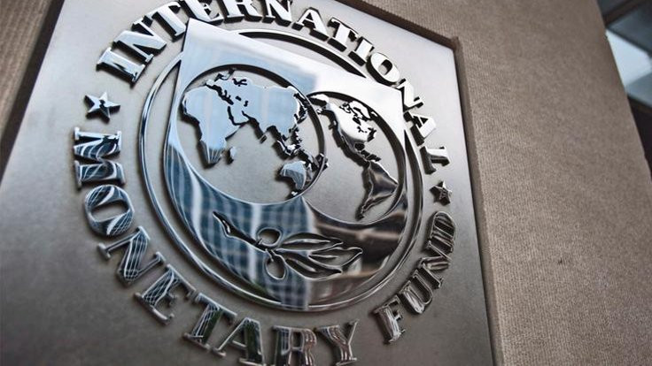 Dünyanın borcu IMF'yi korkuttu