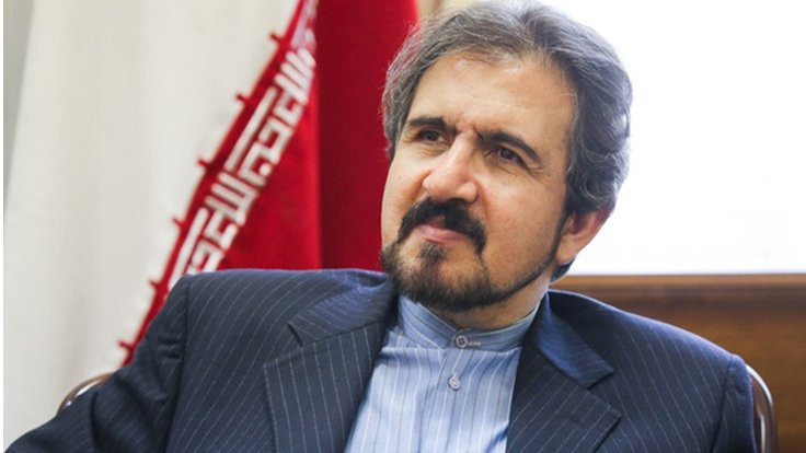 İran'dan Türkiye'ye 'mezhepçi siyaset' yanıtı