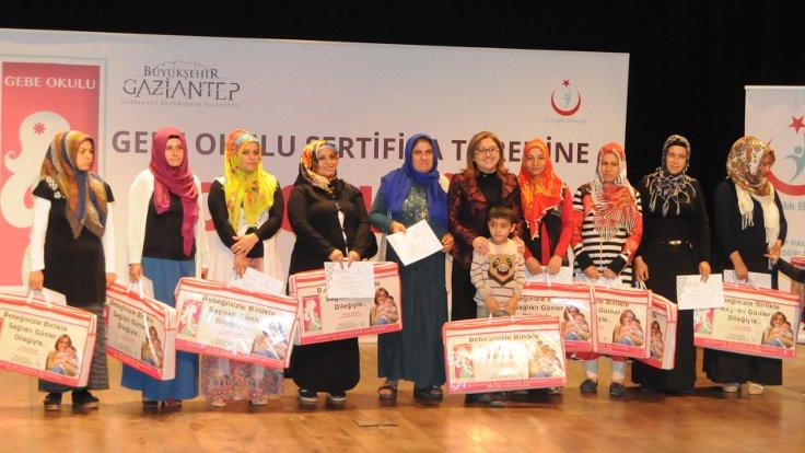 Fatma Şahin: Toplumun değişimi kadınla başlar