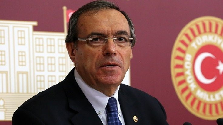 Atilla Kart'tan CHP'ye 'Cumhuriyet' çağrısı