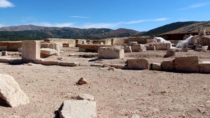 Pisidia'da ikinci kiliseye ulaşıldı