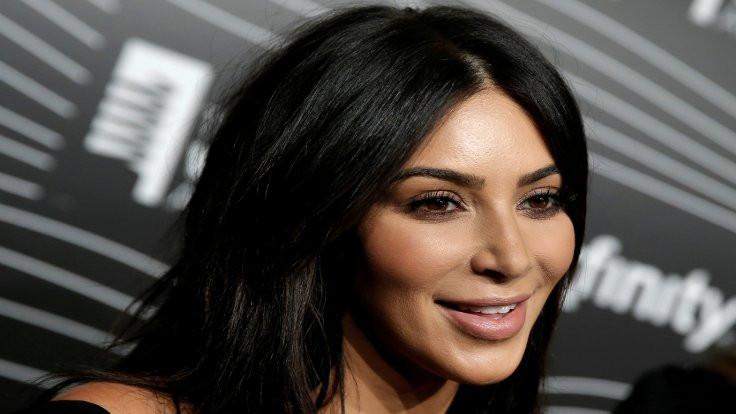Kim Kardashian 'rahibe' gibi yaşayacak