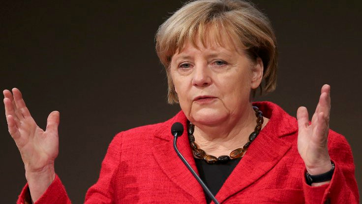 Almanya'dan idam cezası resti