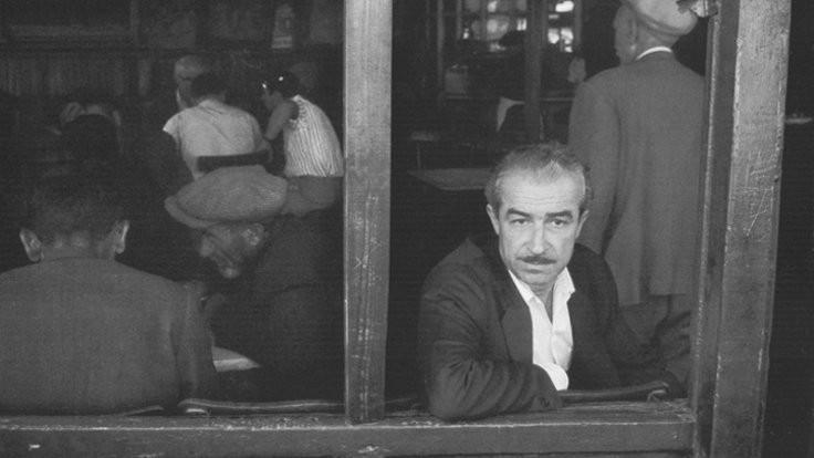 Orhan Kemal'in sinemadaki emekçileri