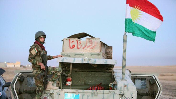 'Kürtlerden ilk kez Musul vurgusu'