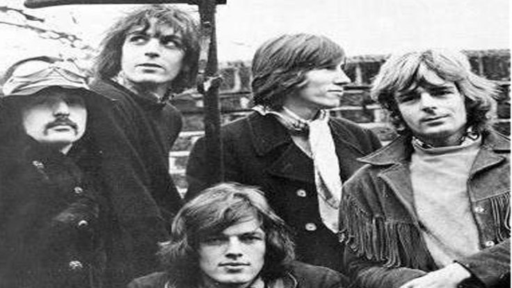 Pink Floyd Gazze için birleşti