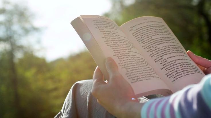 Peki ben ne okuyayım?