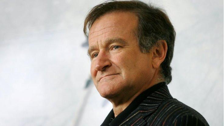 'Robin Williams'ın beynine terörist yerleşti'