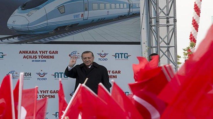Erdoğan: İdam inşallah... Yakın, yakın...