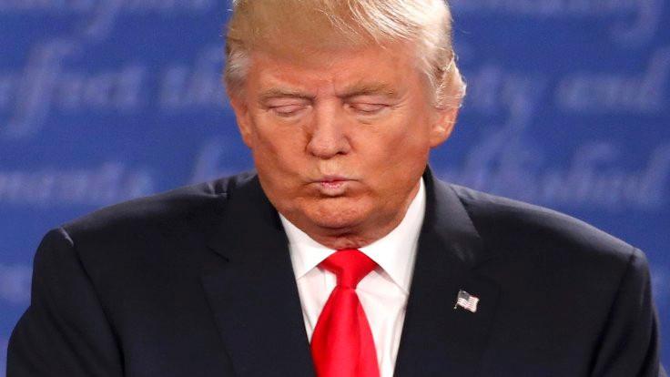 Trump'ın adaylığı düşer mi?