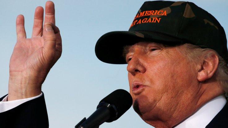 Trump: 'Clinton 3. Dünya Savaşı çıkaracak'