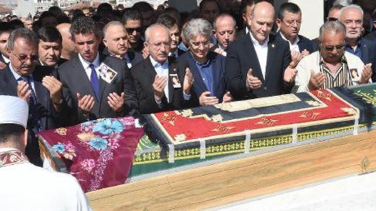 CHP'li Kuşoğlu'nun acı günü