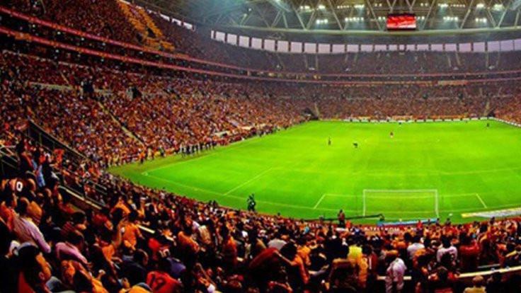 Galatasaray-Antalyaspor maçının 11'leri belli oldu