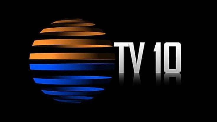 Polisler TV 10'u mühürledi