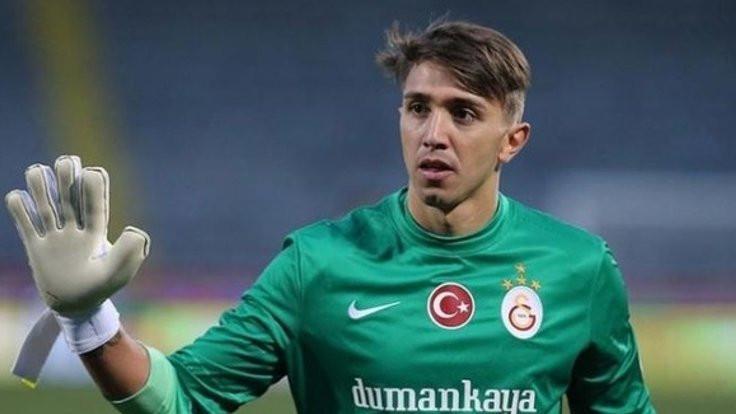 Galatasaray'da kaleci krizi!
