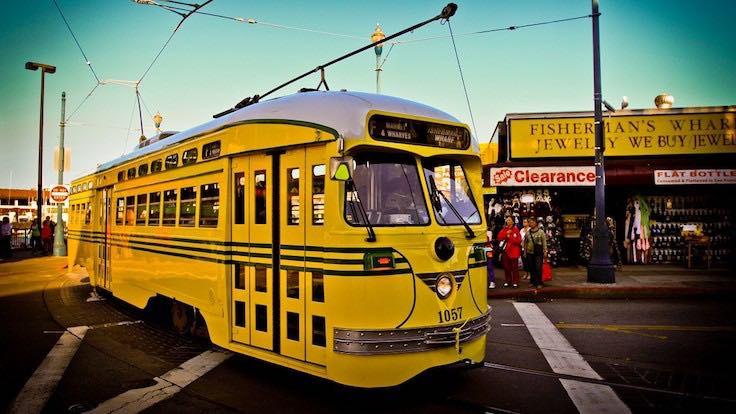 San Francisco ulaşım sistemi hack'lendi