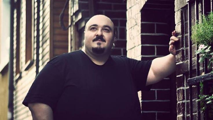 Laz Pavarotti O Ses Türkiye'de
