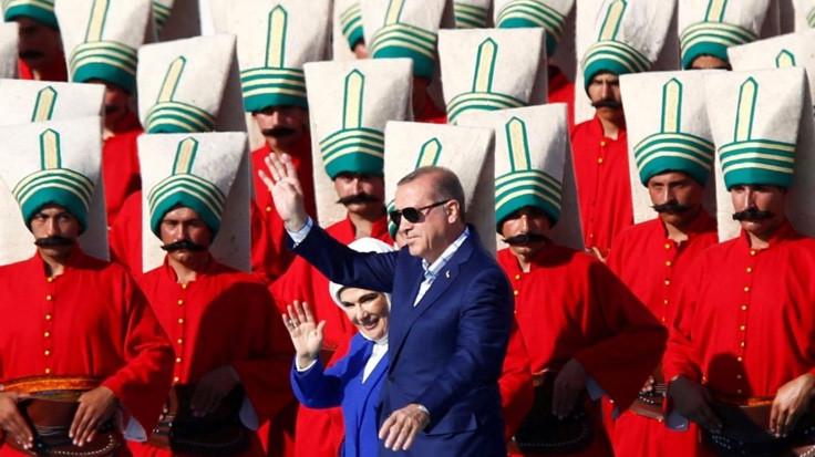 Osman Bey ve Trump!