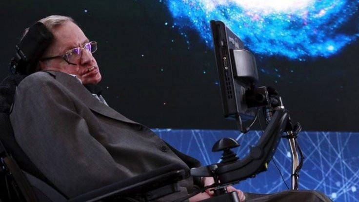 Hawking'in son uyarısı ortaya çıktı!