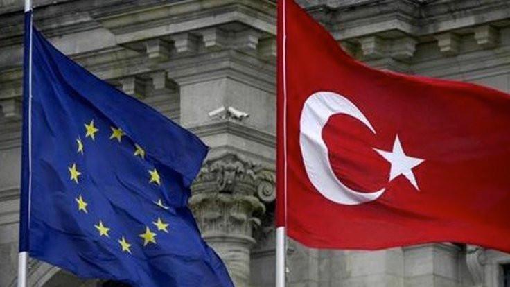 AP raportörü: Eğilim Türkiye'yi 'dondurmak'